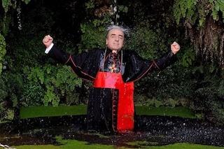 Silvio Orlando e lo scudetto al Napoli: la scena che Paolo Sorrentino ha tagliato per scaramanzia