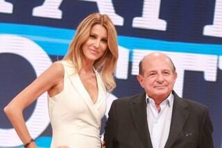 """""""Non è ironia, ma una minaccia"""", Adriana Volpe e Giancarlo Magalli all'ennesimo scontro"""
