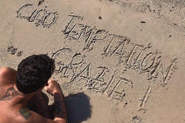 Temptation Island anticipazioni Vittorio e la single: Katia fuor di sé