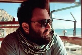 Fabrizio Baglio è l'uomo che sceglie le musiche di Temptation Island 2019