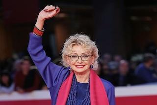 """Enrica Bonaccorti torna in tv come conduttrice, con """"Ho qualcosa da dirti"""""""