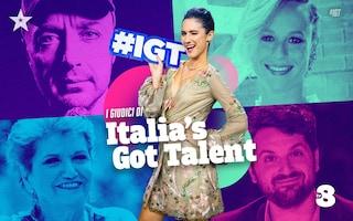 Joe Bastianich è il nuovo giudice di Italia's Got Talent con Pellegrini, Maionchi e Matano