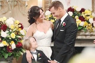 Beautiful, anticipazioni 29 luglio-2 agosto: Katie sposa Thorne e dichiara guerra a Bill