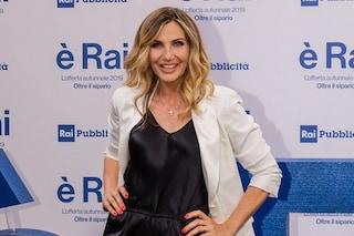"""Lorella Cuccarini a La vita in diretta perché """"sovranista""""? Lei: """"Parlano 35 anni di carriera"""""""
