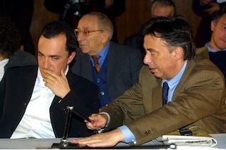 """Daniele Luttazzi: """"Carlo Freccero mi ha censurato. È sovranista, cioè fascista 2.0"""""""