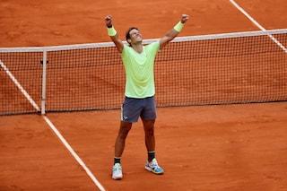 Amazon strappa il Roland Garros ad Eurosport, rivoluzione per il mondo dello sport in Tv