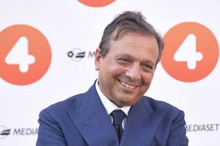"""Piero Chiambretti nostalgico: """"Chiudere la carriera in Rai mi farebbe piacere, ci sono nato"""""""