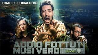 """""""Addio fottuti musi verdi"""" sbarca su Netflix, il film dei The Jackal disponibile dal 24 agosto"""