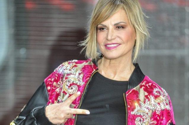Simona Ventura, ecco i programmi che condurrà nella prossima stagione televisiva