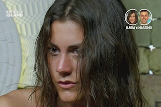 """Anticipazioni Temptation Island, Ilaria in lacrime pronta a lasciare Massimo: """"Non lo voglio più"""""""