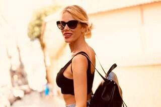 Alessia Marcuzzi conduttrice di Temptation Island Vip 2019, le coppie sono ancora un'incognita