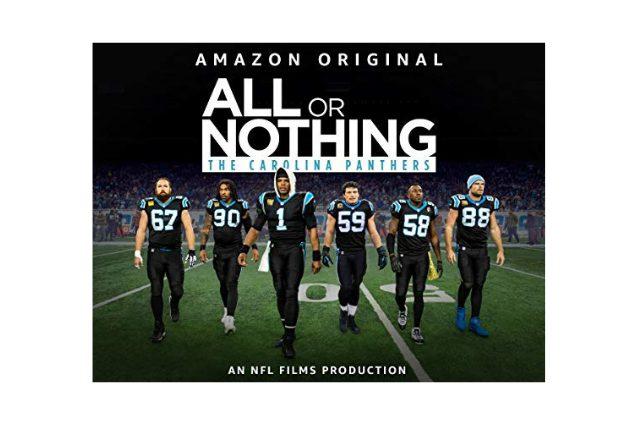 17714325620998 Dopo aver seguito gli Arizona Cardinals, i Los Angeles Rams, e i Dallas  Cowboys, la nuova stagione di All or Nothing ci porta di nuovo dietro le  quinte ...