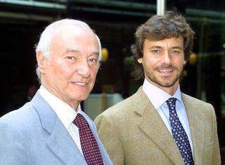 """Piero e Alberto Angela insieme in un programma Tv, l'ultima volta 20 anni fa con """"Viaggio nel cosmo"""""""