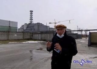 Chernobyl prima della serie Tv, il disastro raccontato dalla televisione italiana