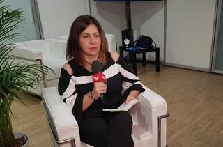 La giornalista Rai che ha contestato Carola Rackete si difende citando Pasolini