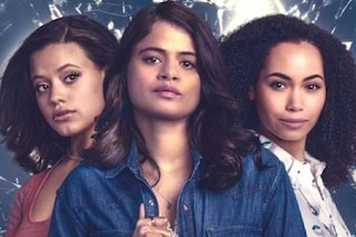 Charmed - Streghe, anticipazioni prima puntata del 7 luglio: il ritorno del potere del trio