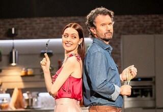"""""""Nella mia cucina"""", come sarà lo show di Rai2 con Carlo Cracco e Camihawke"""
