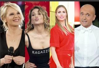 Palinsesti Mediaset 2019-2020: la prima serata di Canale 5 tra novità e conferme