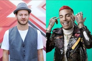 """Alessandro Cattelan: """"Sfera a X Factor vi sorprenderà, è un ragazzo educato e positivo"""""""