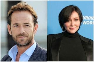 Riverdale quarta stagione, Shannen Doherty comparirà nell'episodio iniziale dedicato a Luke Perry