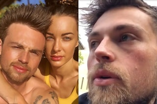 """Morta la presentatrice e youtuber Emily Hartridge, il dolore del fidanzato Jacob Hazell: """"La amo"""""""