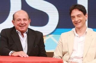 Rai, riconfermato 'I fatti vostri' con Giancarlo Magalli, Roberta Morise e l'oroscopo di Paolo Fox