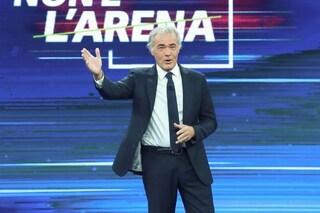 Massimo Giletti resta a La7, raggiunto l'accordo con Urbano Cairo