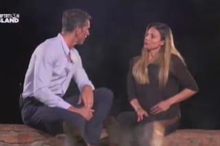 Temptation Island 2019: David Scarantino e Cristina Incorvaia restano insieme, ma i dubbi rimangono