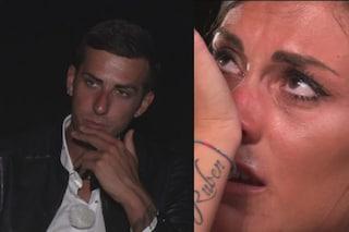 """Ilaria Teolis eMassimo Colantoni dopo il falò, lei: """"Non lo amo quanto lui ama me, non mi merita"""""""