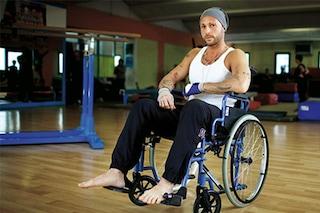 """Ivan Cottini, ballerino con la sclerosi: """"Mi hanno chiesto di mettermi nudo per andare in tv"""""""