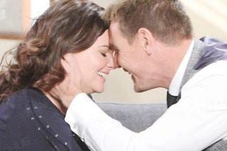 Beautiful, anticipazioni 22 - 26 luglio: Thorne e Katie si sposano per ottenere la custodia di Will