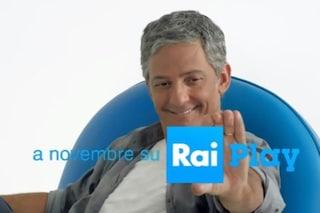 """""""Viva RaiPlay"""": Rosario Fiorello in onda con un nuovo show da novembre 2019"""