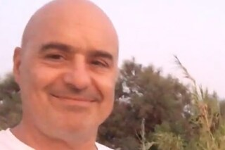 """Luca Zingaretti termina il primo Montalbano senza Andrea Camilleri: """"Felicità e tanta tristezza"""""""