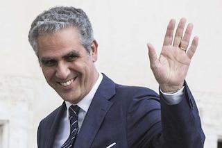 Il presidente della Rai Marcello Foa si è dimesso da RaiCom