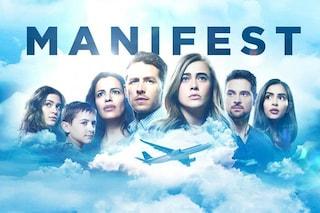 Stasera in TV 10 luglio: Manifest su Canale 5, La fidanzata di papà su Italia Uno