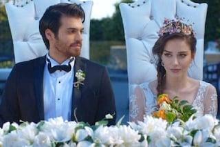 Bitter Sweet, anticipazioni 5 – 9 agosto: Ferit e Nazli si sposano per avere la custodia di Bulut