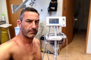 """Matteo Viviani ricoverato e poi dimesso: """"Febbre alta e un forte mal di stomaco ma non morirò"""""""