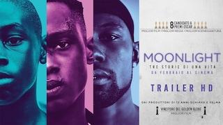 Stasera in TV 11 luglio: il film da Oscar Moonlight, il finale di Riviera e i programmi