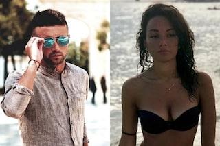 """Oronzo Carinola contro Jessica Battistello: """"Sei falsa"""", lei: """"Da te è un complimento"""""""