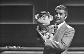 Raffaele Pisu da Provolino a Prospero, i personaggi che lo hanno reso celebre in radio e in Tv