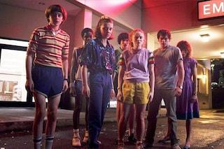 """Stranger Things continuerà dopo la quarta stagione, i creatori: """"Il finale è scritto"""""""