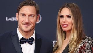 "Sitcom ""Casa Totti"" si farà: ospiti di Francesco Totti e Ilary Blasi, Teo Mammucari ed Emma Marrone"