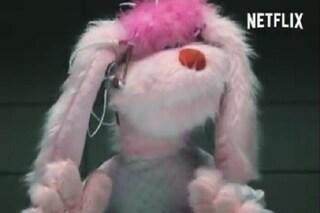 Uan di Bim Bum Bam in Stranger Things, il trailer di Netflix è tutto da ridere