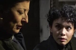 Una vita, anticipazioni 29 luglio - 2 agosto: Blanca tenta di uccidere Ursula