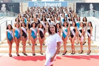 Miss Italia 2019: sul palco 10 Miss del passato, tra gli ospiti Milly Carlucci, Benji&Fede e Balivo