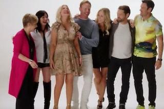 Beverly Hills 90210 nuova serie: la sigla che rievoca quella originale fa impazzire i fan