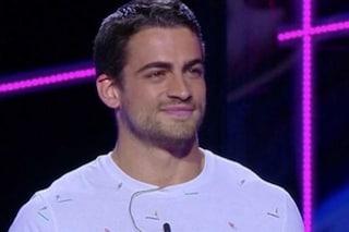 """Christian Fregoni campione di Caduta Libera: """"Non so se farei Uomini e Donne, ma l'attore forse sì"""""""