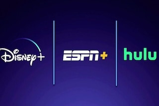 Disney Plus sbarca in Usa con Espn e Hulu, l'intero pacchetto streaming costa quanto Netflix