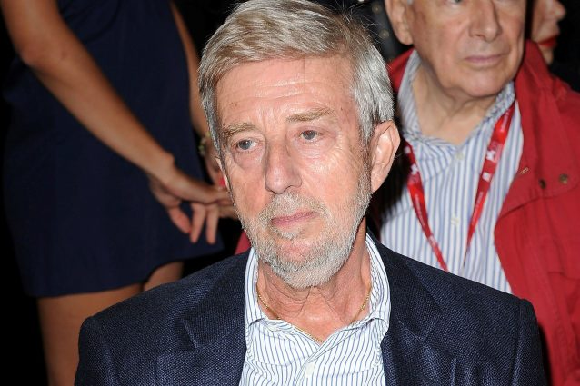 Addio ad Alberto Sironi, il regista di Montalbano
