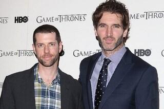 Netflix compra i creatori de Il Trono di Spade, 200 milioni di dollari a David Benioff e D.B. Weiss